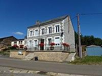 Cernion (Ardennes) mairie.JPG