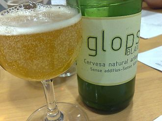 L'Hospitalet de Llobregat - Handicraft beer of L'Hospitalet