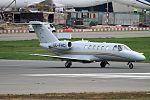 Cessna 525A CitationJet 2 Plus, Avcon Jet JP7640742.jpg