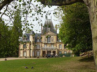 Émancé Commune in Île-de-France, France