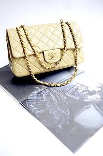 Chanel 2.55 company