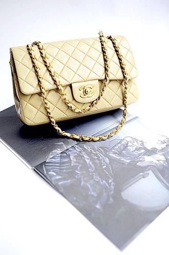 Coco Chanel - Chanel 2.55 bag, 2009