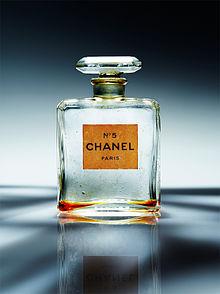19ce3e8ffdc Chanel No. 5 - Wikipedia