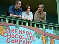 Chantal Coady, James Booth and Mott Green in Grenada.jpg