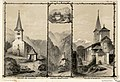 Chapelle miraculeuse - Eglise de Cazaux - Castel-Moustajon - Eglise St Aventin - Fonds Ancely - B315556101 A GORSE 10 039.jpg