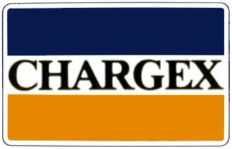 Visa Inc. - Image: Chargex logo
