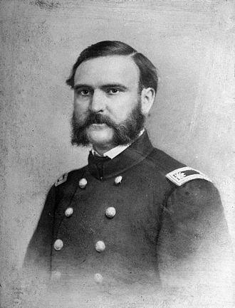 Charles G. Halpine - Halpine in the 1860s