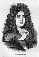 Charles Perrault: Age & Birthday