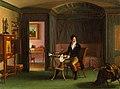 Charles Thevenin - Portrait of an Architect.jpg