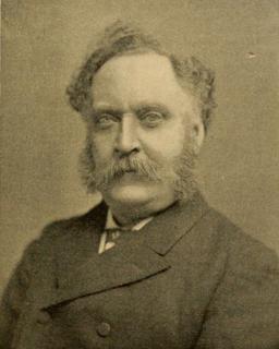 Charles Watts (secularist) English secularist