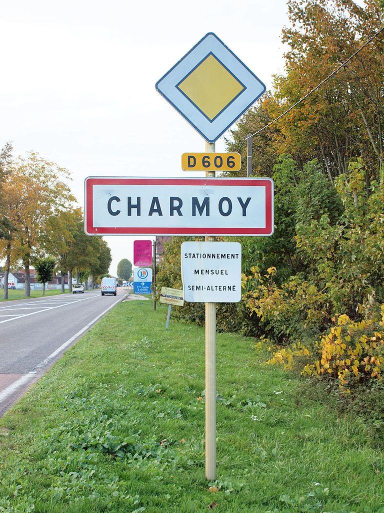 Maisons à vendre à Charmoy(89)