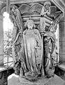 Chartreuse de Champmol (ancienne) - Puits de Moïse - David et Jérémie - Dijon - Médiathèque de l'architecture et du patrimoine - APMH00020846.jpg