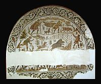 Chasse sanglier Carthage Bardo National Museum.JPG