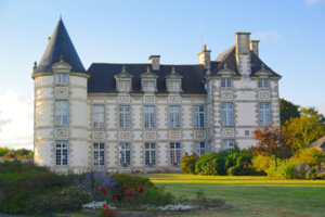 Bourseul - Chateau Beaubois