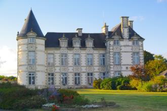 Bourseul - Chateau Beaubois