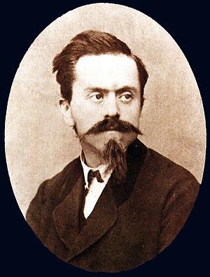Tito Chelazzi - Tito Chelazzi (c.1876)