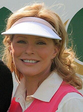 Cheryl Ladd - Ladd in 2007