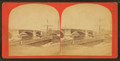 Chestnut Street bridge, Philadelphia, Penn, from Robert N. Dennis collection of stereoscopic views.png
