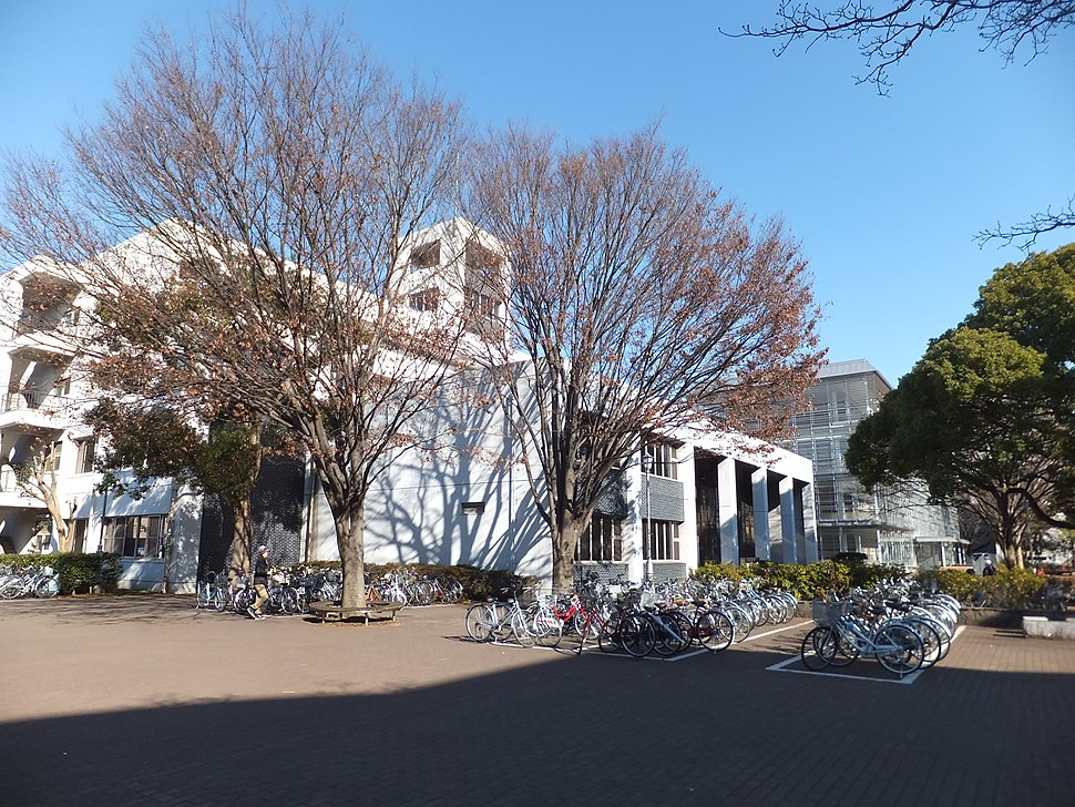 Chiba University Library