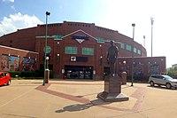Chickasaw Bricktown Ballpark, Oklahoma City 2013-08-27 13-14.jpg