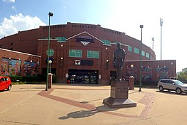 Chickasaw Bricktown Ballpark, Oklahoma City 2013-08-27 13-14.jpg