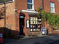 Chiddingfold Post Office and village shop - geograph.org.uk - 1042251.jpg