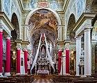 Chiesa dei Santi Faustino e Giovita altare maggiore Brescia.jpg