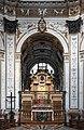 Chiesa dell'Inviolata - Riva del Garda - High altar.jpg