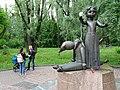 Children's Memorial - Babi Yar - Kiev - Ukraine - 01 (26937553692).jpg