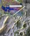 Chloride Deposits on Mars THEMIS HiRISE Combined.png