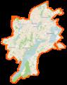 Chmielno (gmina) location map.png