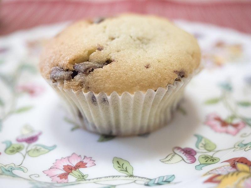 Chocolate Chip Fairy Cake Recipe