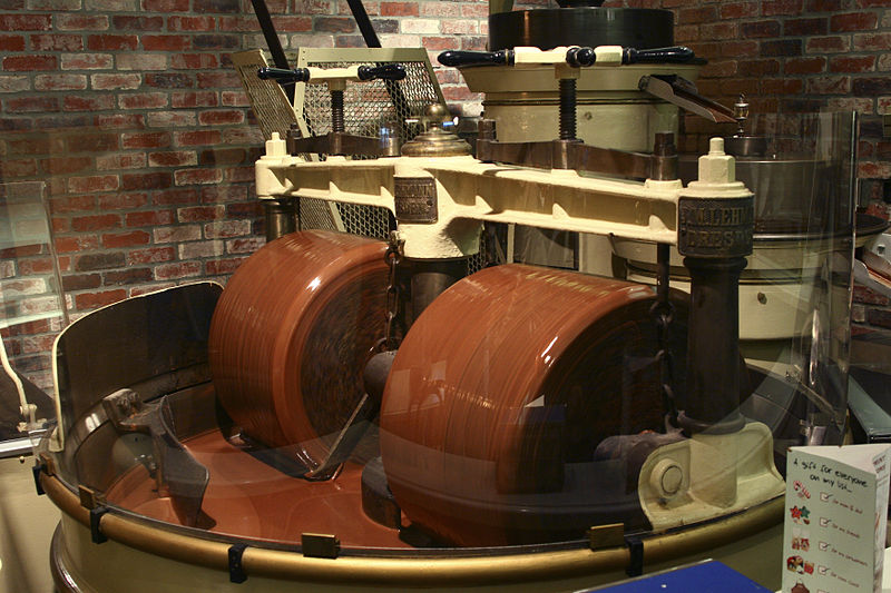10 Amazing Chocolate Museums Around the World | Wandering ...