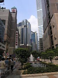 Chongqing skyscrapers