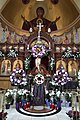 Christ on the Cross - Royal Hours, Great Friday -- Annunciation, Toronto, 2019.jpg
