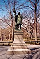 Christopher Columbus statue, Central Park, New York City by Jerónimo Suñol, 1995.jpg