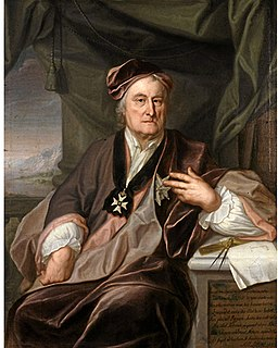 Christopher Polhem Swedish inventor