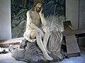 Christus in der Rast Kalvarienberg Kapelle Oberzeiring 20110924.jpg