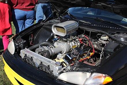 Engine swap - Wikiwand