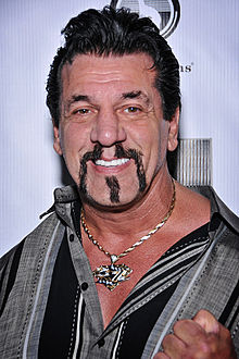 Chuck Zito hell's angels