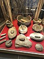Chumash indian museum mortars pestles.jpg