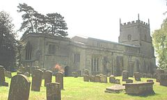 ChurchEnstone StKenelm NorthEast afternoon.JPG