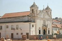 Church in Portugal (2009).jpg