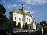 Church of Saint Anthony, Lviv (3).jpg