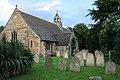 Church of St John the Baptist, Werrington - geograph.org.uk - 474511.jpg