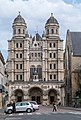 Church of St Michael - Dijon, France - panoramio.jpg