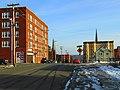 Churchill neighborhood of Holyoke, Massachusetts in winter.jpg