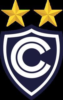 Cienciano association football club