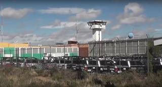 Cieneguillas prison riots Prison riots in Mexico