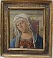 Cima da conegliano, madonna col bambino (frammento), 1490-95 ca.JPG